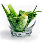 Home Remedies For Hair Growth - aloe vera image