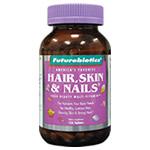 Best vitamin for hair growth - Hair, Skin & Nails by Futurebiotics