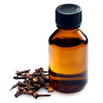 Home Remedies For Hair Growth - clove oil image