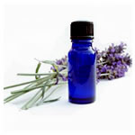 Home Remedies For Hair Growth - lavender oil image