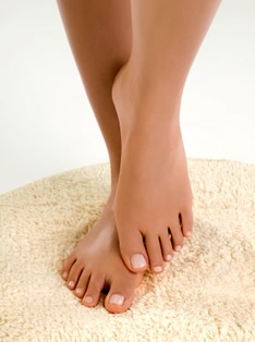 cost of laser treatment for toenail fungus - image