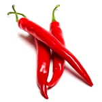 natural remedies for headaches - cayenne pepper