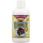 Acai berry diet - Vitacost - Smart Basic Organic Certified Acai Berry Gold 100% Pure Juice image
