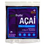 Acai berry diet - Pure Acai Berry Puree Smoothie Packs image