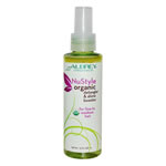 Organic hair products - NuStyle Organic Detangler and Shine Booster image