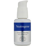 Best anti aging products - Neutrogena Ageless Intensives Tone Correcting Daily Moisturizer Broad Spectrum SPF 30 image