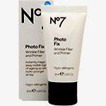 Best anti aging products - BOOTS No7 Photo Fix Wrinkle Filler & Primer image