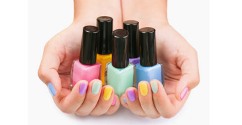 5 Best Organic Nail Polish Brands – What's You Pick?