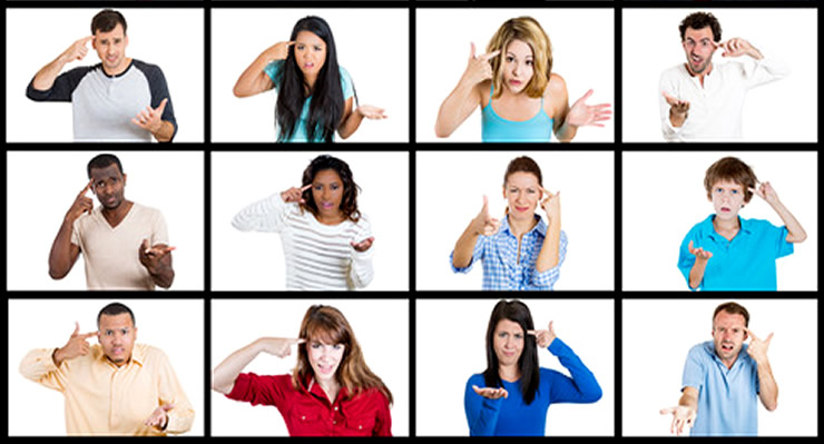 Break away from negative people - article head image