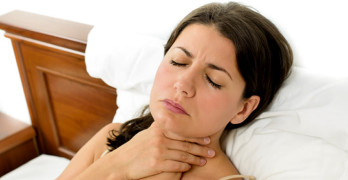 Home remedies for sore throat - article head image