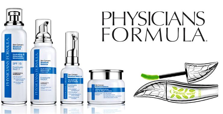 Natural makeup brands - Physicians Formula image