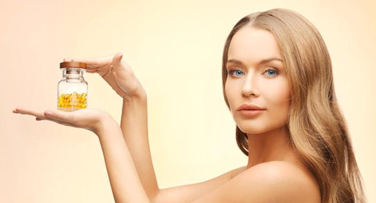 Vitamins for nails - article header image