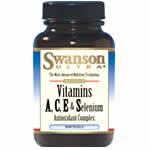 Vitamins for nails - Vitamins A & E image