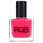 Best organic nail polish brands - RGB nail polish image