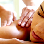 How to stop a migraine - massage therapy image