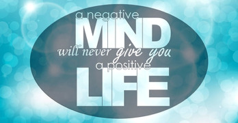 Positive mental attitude - article head image