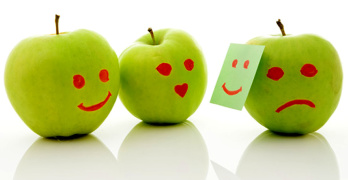 Foods to eat to reduce depression - article head image