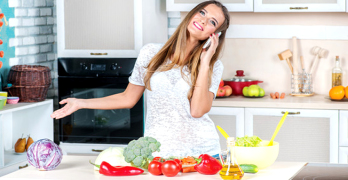 Healthy dinner recipes - article head image