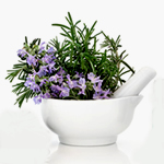 Herbs for hair growth - rosemary image