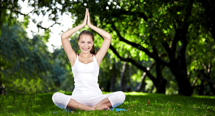 How to live a healthy lifestyle - article head image