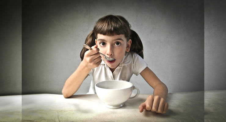 8 Benefits Of Eating A Breakfast - article head image