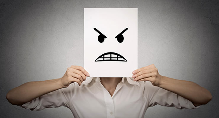 Effective Exercises To Release Negative Emotions - article head image