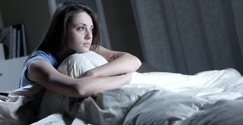 How To Cure Insomnia - article head image