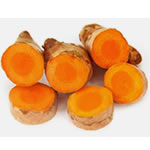 Natural Blood Thinners - turmeric image