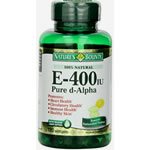 Vitamins for improving memory - Vitamin E image