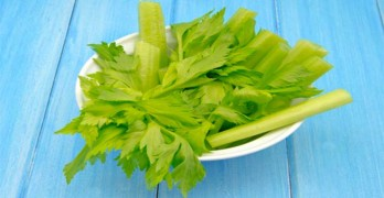 Benefits of celery - article head image
