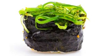 Benefits of seaweed - article head image