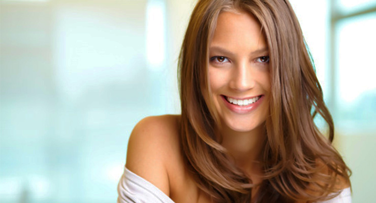 Benefits Of Smiling - article head image
