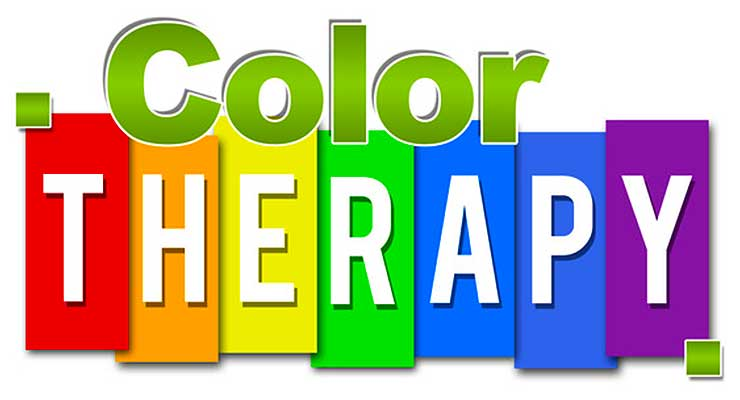 What Are The Healing Effects Of Color Therapy Treatment