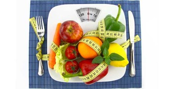 Healthy meals to lose weight - article head image