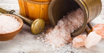 Himalayan Salt – Benefits & Risks One By One