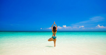 Hot Yoga – What's In It For You?