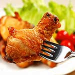10 Foods High In Protein - chicken image