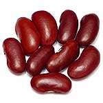 10 Foods High In Protein - Kidney beans image