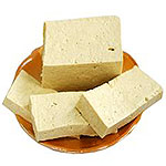 10 Foods High In Protein - Tofu image