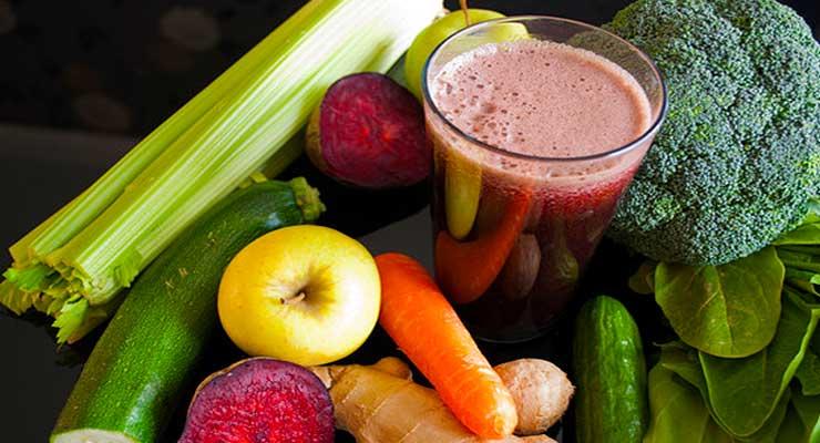 Benefits Of Beet Juice - image article head