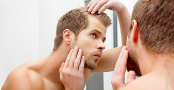 Hair Restoration Cost - article head image