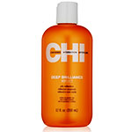 How to make your hair shiny - CHI Deep Brilliance Moisture Shine Treatment image