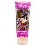 Organic Body Wash - Desert Essence Body Wash Bulgarian Lavender image