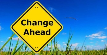 Reasons to embrace change - article head image