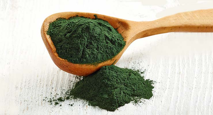 Benefits Of Spirulina - article head image