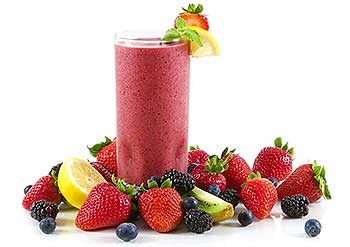 Fruit juice recipes - Juice image