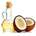 Coconut Oil - image