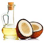 Coconut Oil - image