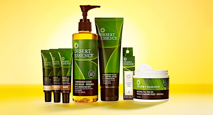 Organic Body Wash - head article image