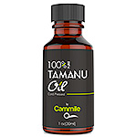 Tamanu oil benefits - Pure and Cold Pressed oil image